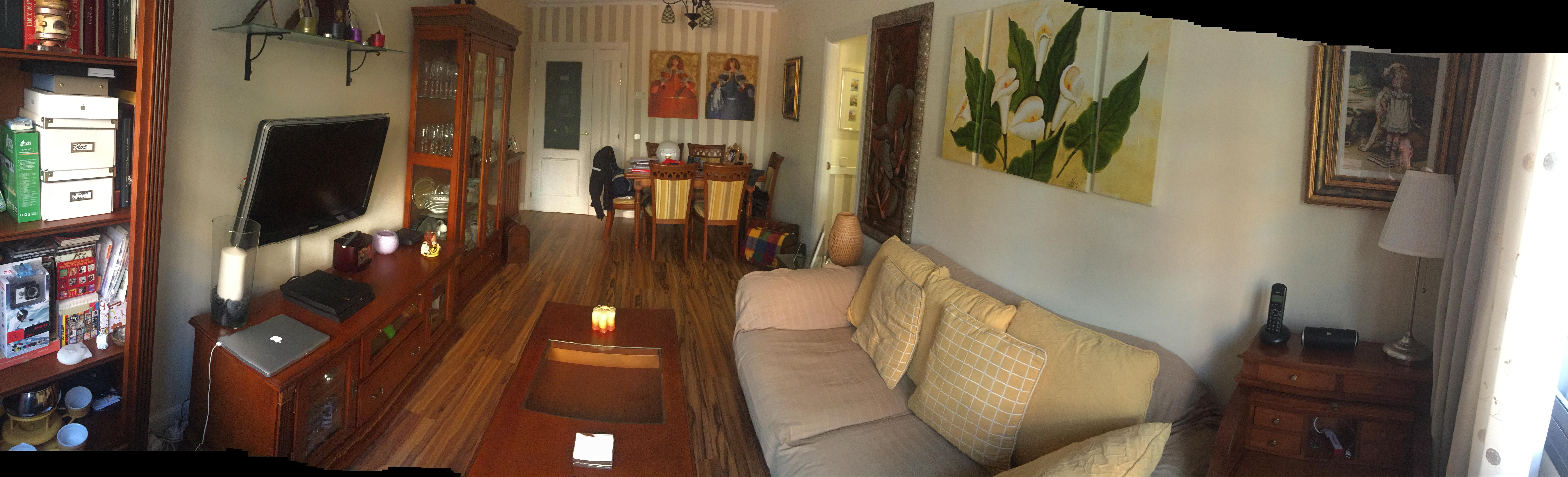 销售位于Madrid (马德里省)市外的公寓