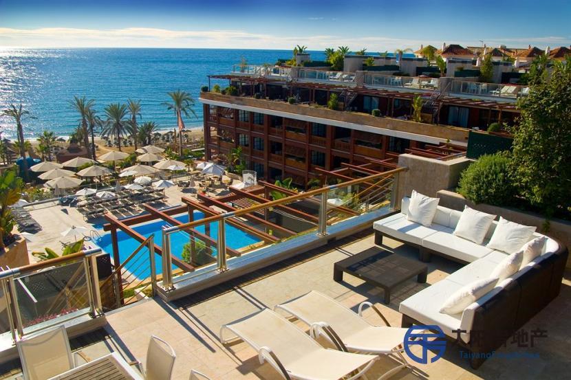 马贝拉5星级沿海酒店...