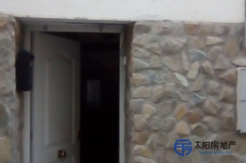 出售位于Zaidin (韦斯卡省)市中心的独立房子并距离山区很近