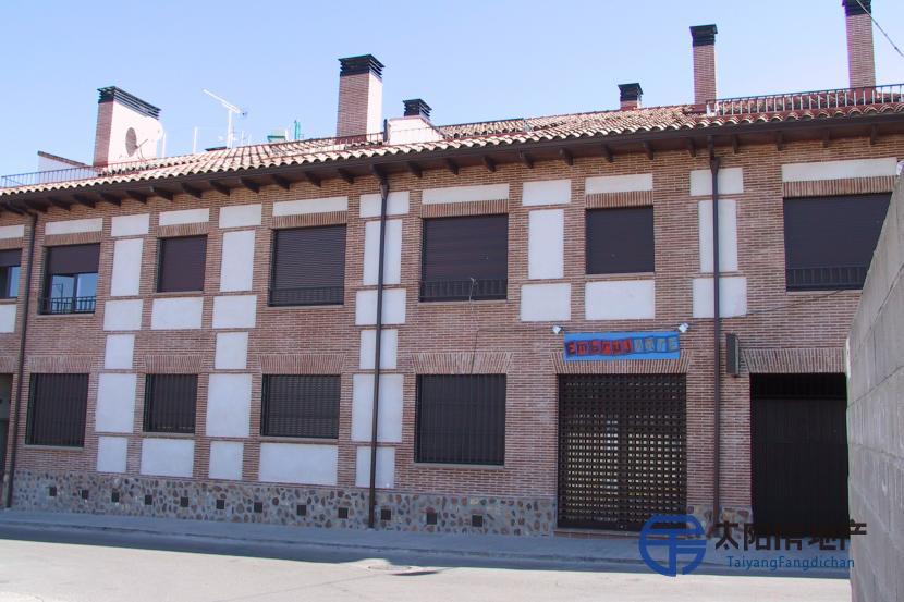 销售位于El Casar (瓜达拉哈拉省)市中心的单身公寓