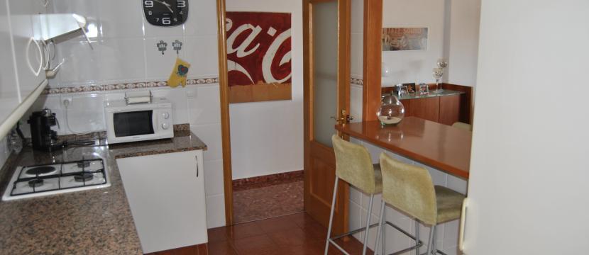 Estupendo piso en provincia de Valencia