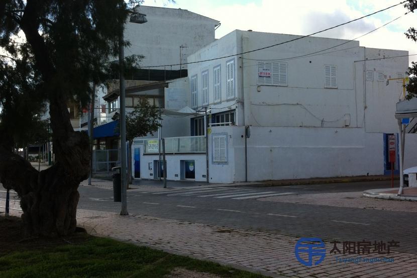 Edificio en Venta en Cala Bona (Baleares)