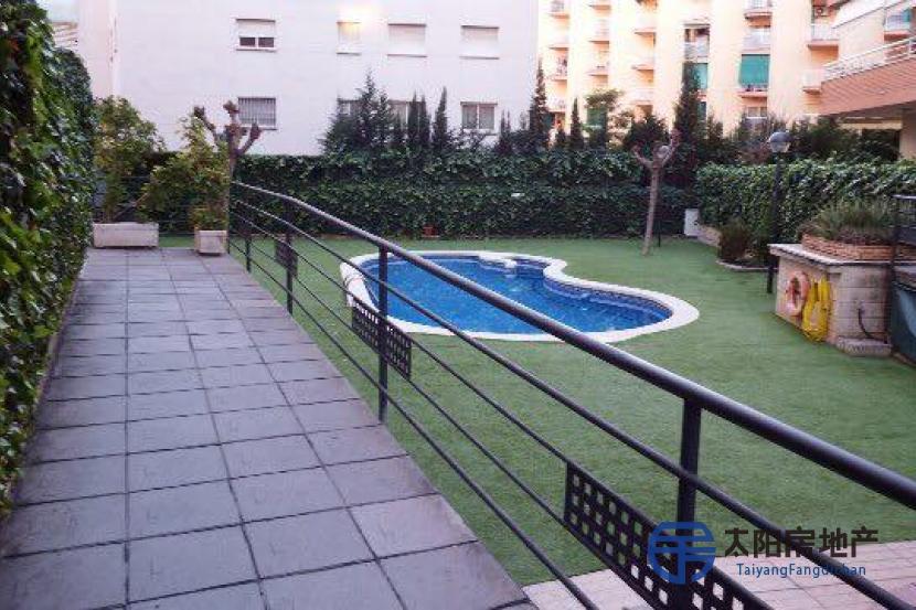 销售位于Salou (塔拉戈纳省)市中心的单身公寓