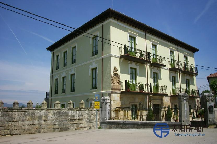 Hotel en Venta en Colindres (Cantabria)