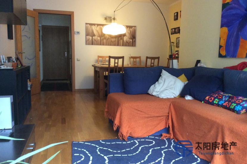 销售位于La Massana ()市中心的单身公寓