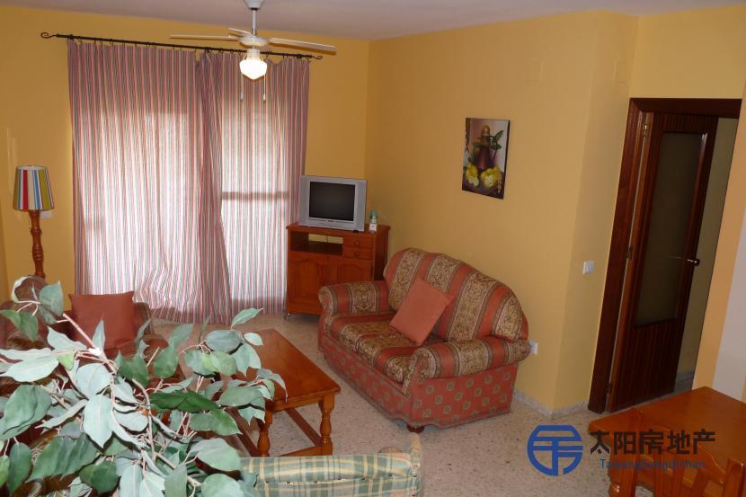 销售位于La Rinconada (塞维利亚省)市中心的公寓