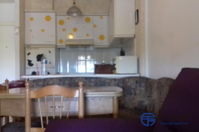 销售位于Canet D´En Berenguer (瓦伦西亚省)的单身公寓