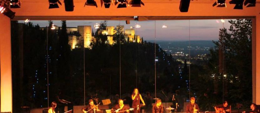 SE OFRECE GRUPO MUSICAL DE FLAMENCO FUSION