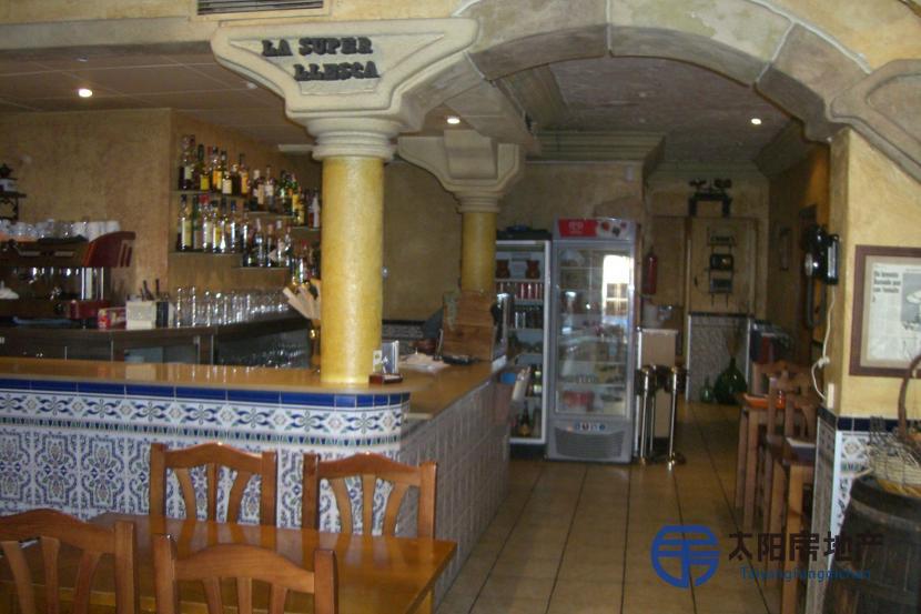 圣包迪利奥-德略布雷加特(Sant Boi de Llobregat)饭店转让