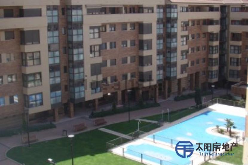 销售位于Rivas-Vaciamadrid (马德里省)的公寓