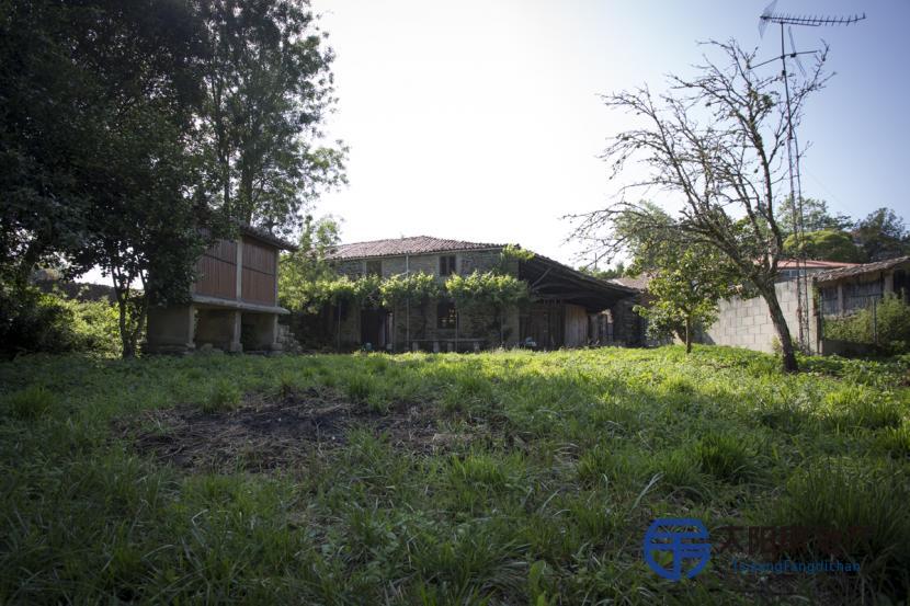 销售位于A Golada (Ramallosa) (庞特韦德拉省)的独立房子