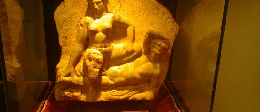 Vendo Museo de Arte Erotico