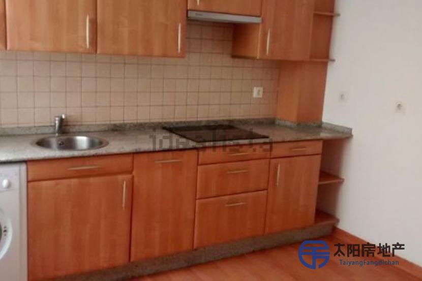 销售位于Vigo (庞特韦德拉省)的公寓