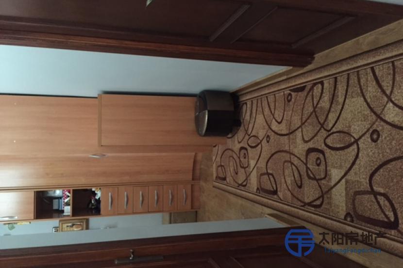 销售位于Almeria (阿尔梅里亚省)市中心的单身公寓
