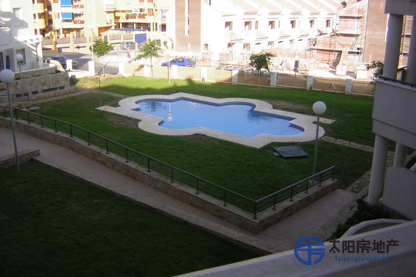 销售位于Malaga (马拉加省)的公寓