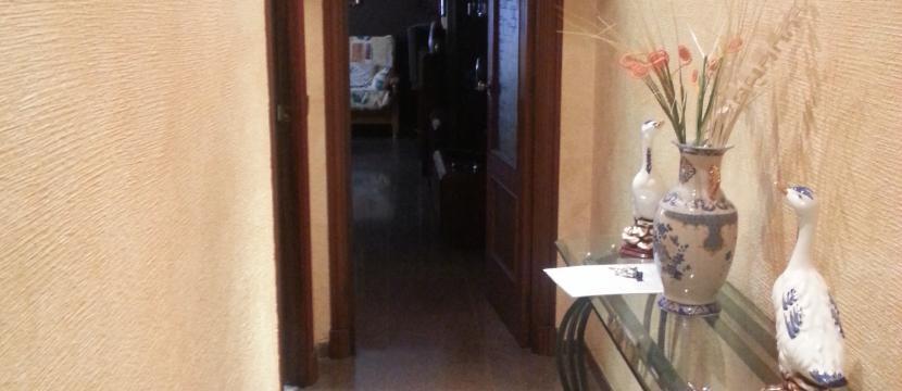 Se vende excelente piso en calle Arroyo de Sevilla