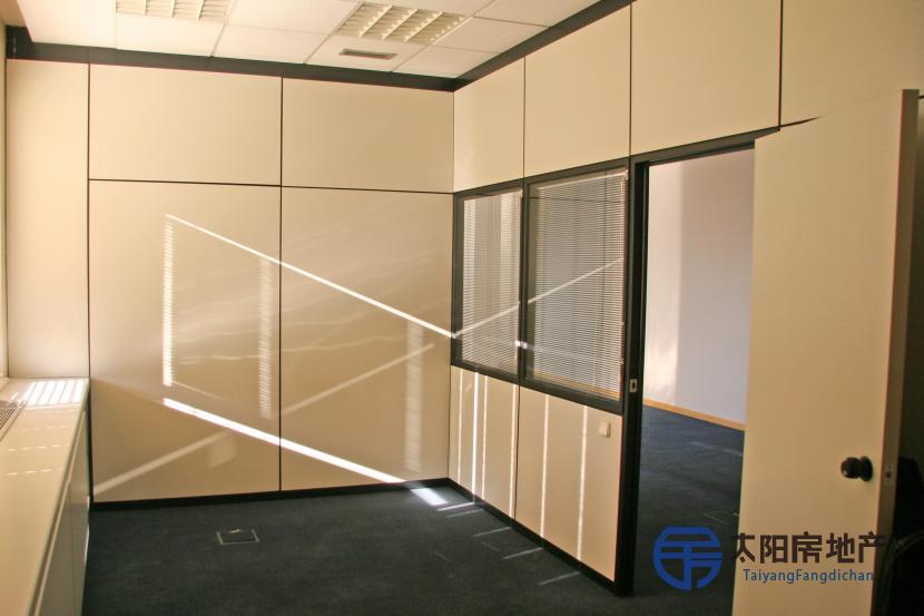 出售138平方米办公处,...