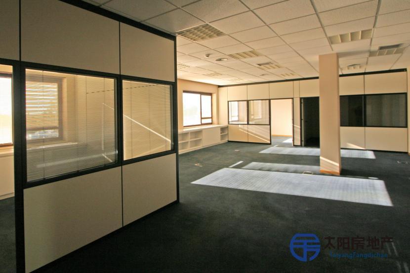 出售138平方米办公处,Las Matas拉斯马塔斯(马德里)