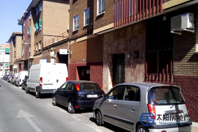 销售位于Getafe (马德里省)的公寓