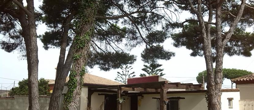 vacaciones en la Barrosa, Chiclana,