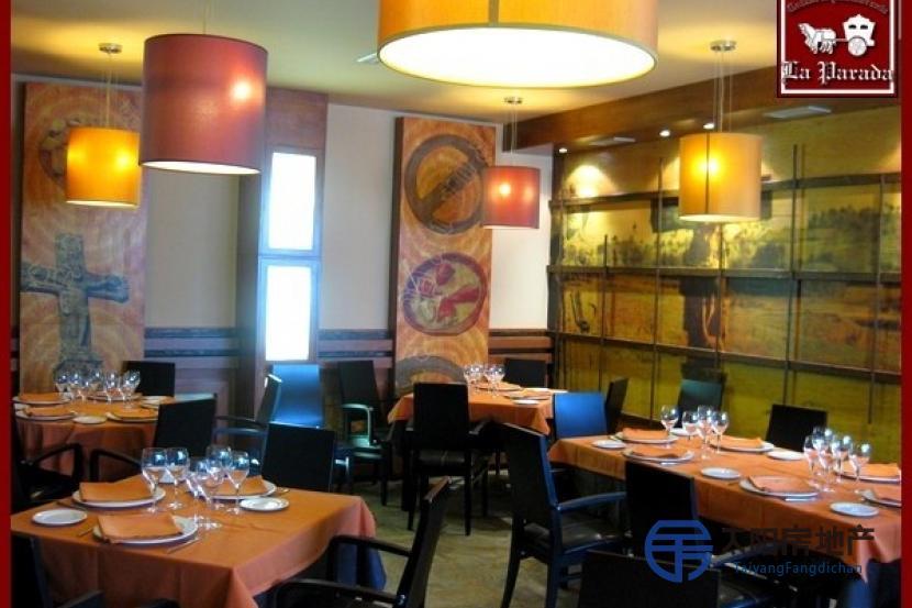 咖啡馆餐厅