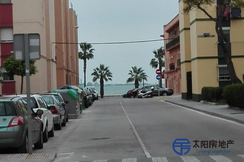 Local Comercial en Alquiler en Puerto Real (Cádiz)