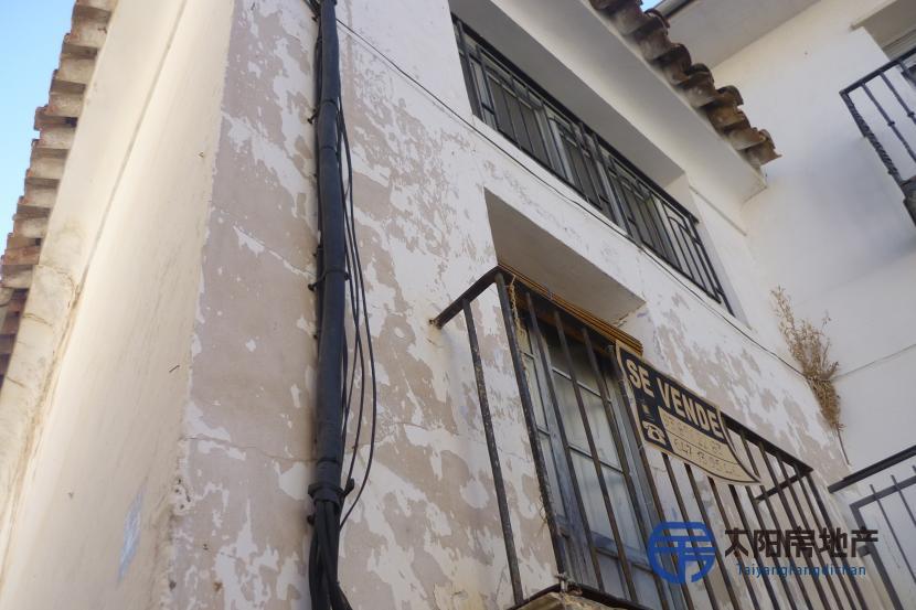 销售位于Urrea De Gaen (特鲁埃尔省)市中心的独立房子
