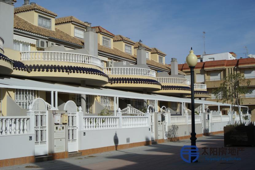 Casa en Venta en Los Alcazares (Murcia)