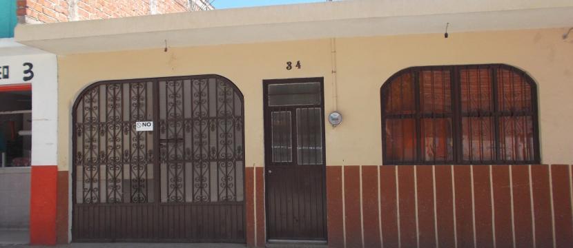 Casa en Renta en Silao Guanajuato