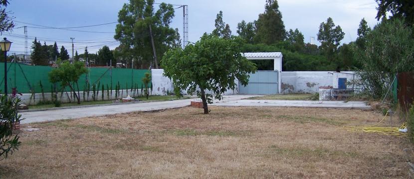 位于Chiclana de la frontera 的别墅