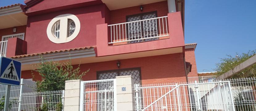 Duplex pareado