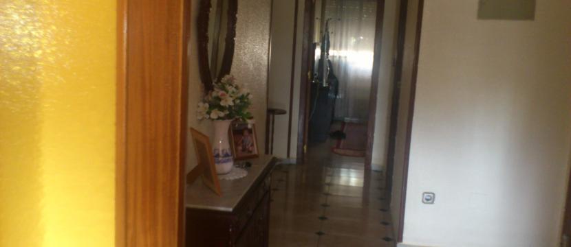 vendo piso en Murcia