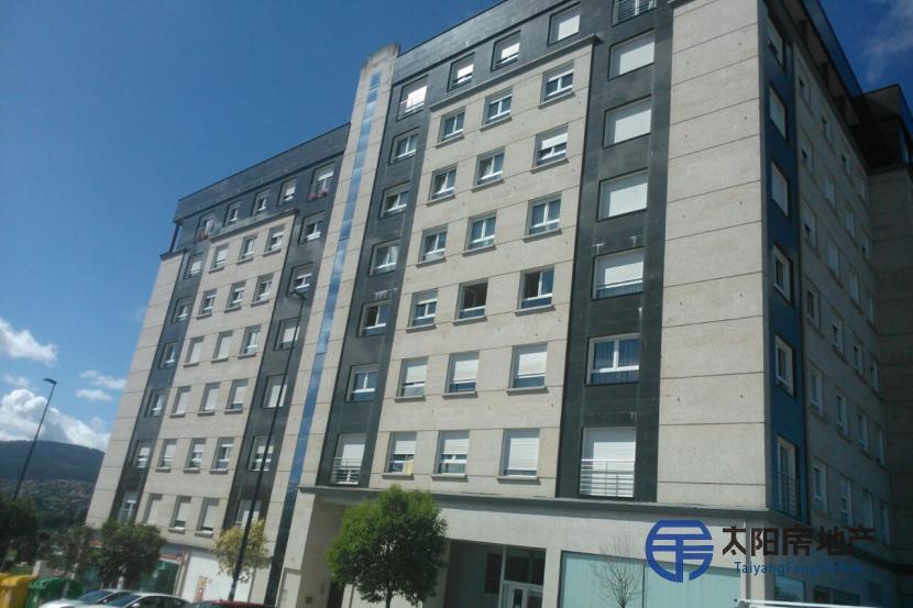 销售位于Vigo (庞特韦德拉省)的阁楼