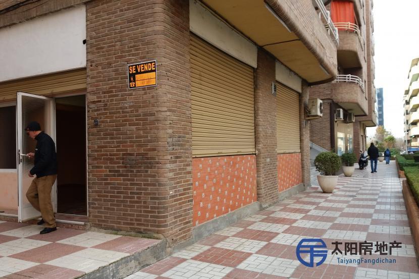 销售位于Granada的...