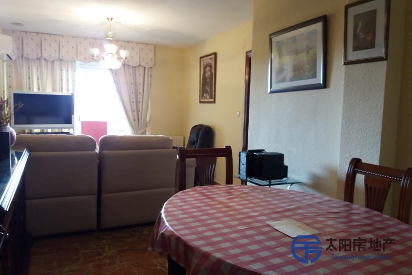 销售位于Granada (格林纳达省)的公寓