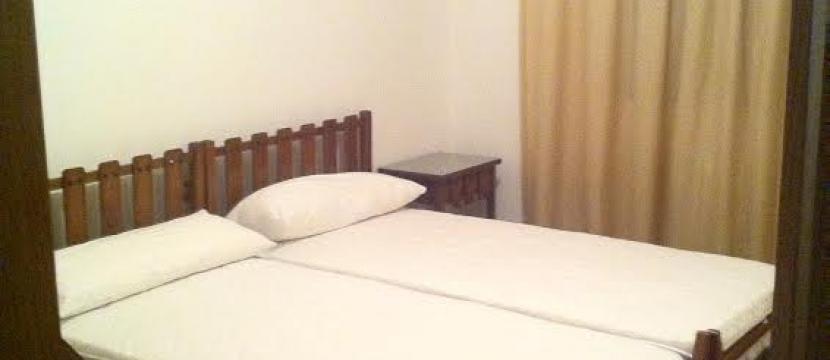 Venta piso 2 dormitorios. Céntrico. Excepcional estado