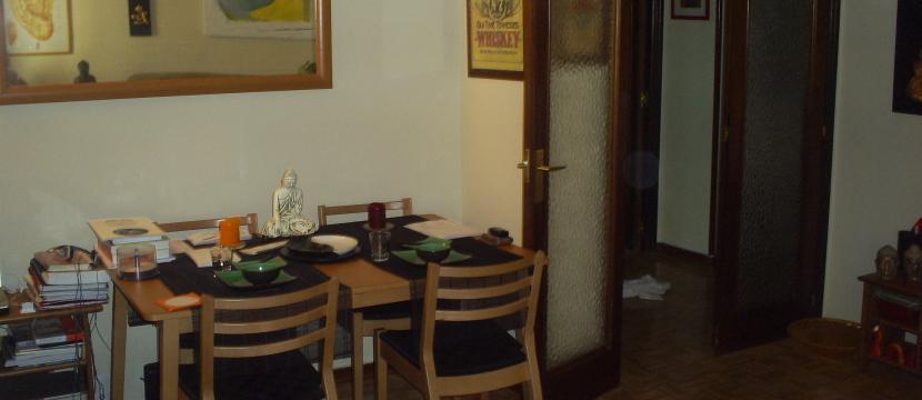 出售位于塞戈维亚的公寓