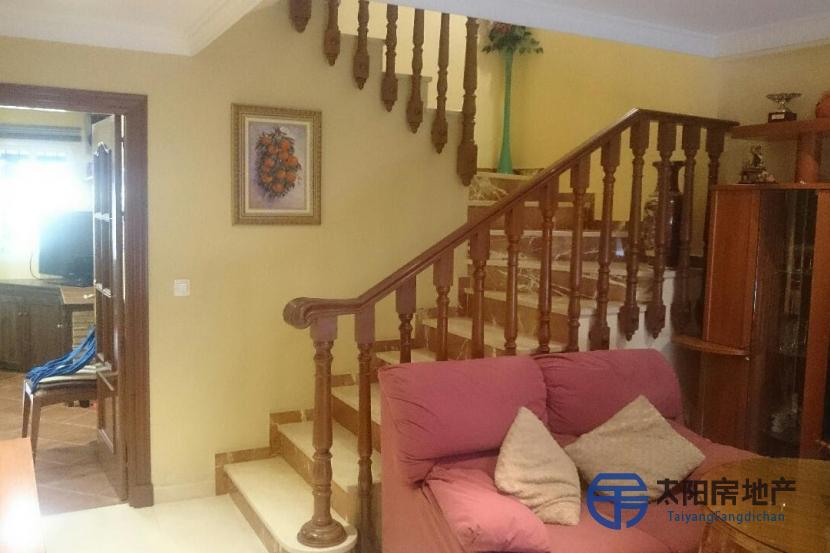销售位于Pulianillas (格林纳达省)市外的独立房子