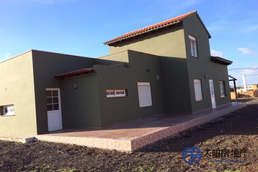 销售位于Casillas De Morales (加那利岛拉斯帕尔马省)的郊外别墅