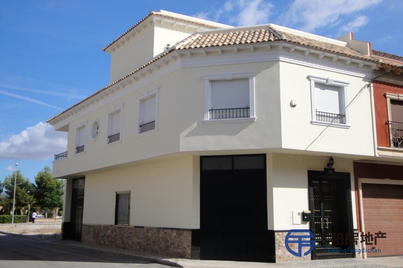销售位于Cox (阿里坎特省)市中心的独立房子