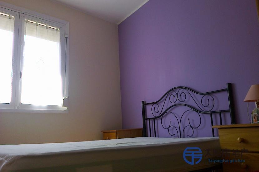 销售位于Colloto (Siero) (阿斯图里亚斯省)市中心的公寓