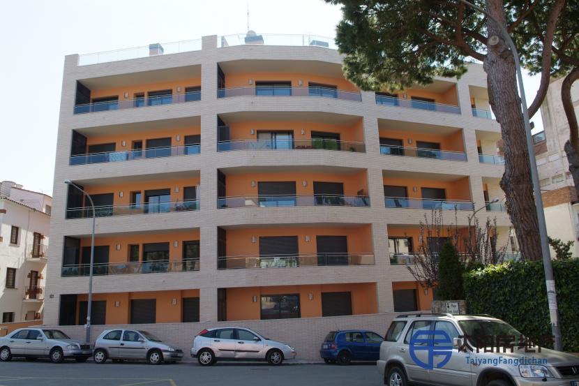 销售位于Lloret De Mar (赫罗纳省)的公寓