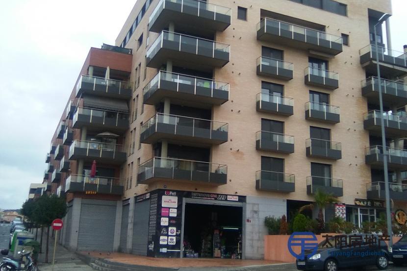 销售位于Blanes (赫罗纳省)市中心的公寓