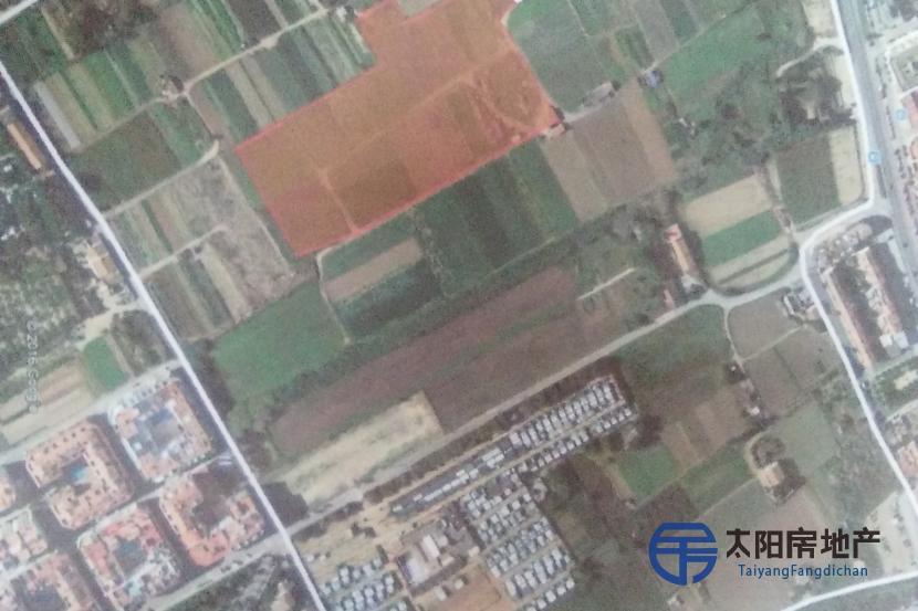 25000平米的土地建造出售