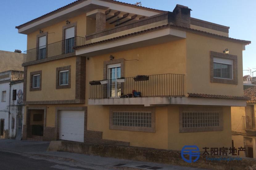 销售位于Buñol (瓦伦西亚省)市外的独立房子