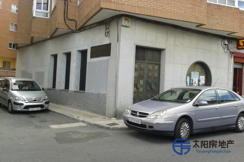 Local Comercial en Alquiler en Avila (Ávila)