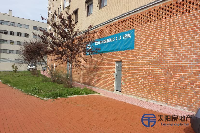 Local Comercial en Alquiler en Leganes (Madrid)