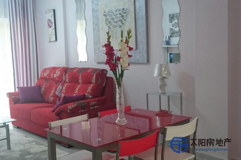 Apartamento en Venta en Los Alcazares (Murcia)
