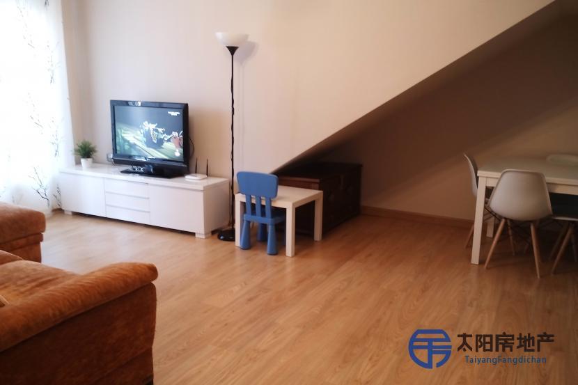 Apartamento en Venta en Las Torres De Cotillas (Murcia)