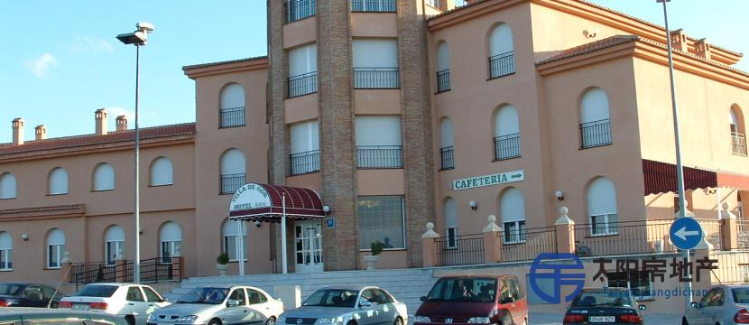 HOTEL-RESTAURANTE